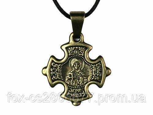 Нательный крест Марина