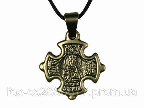 Нательный крест Тамара