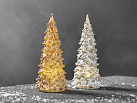 Светильник гирлянда елка