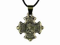 Нательный крест Максим