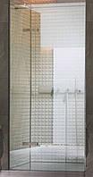 Душові двері прозорі Just  190см
