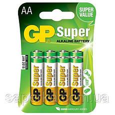 Купить Батарею питания GP AA, фото 2
