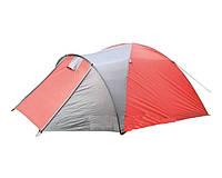 Трехместная палатка, Couplla