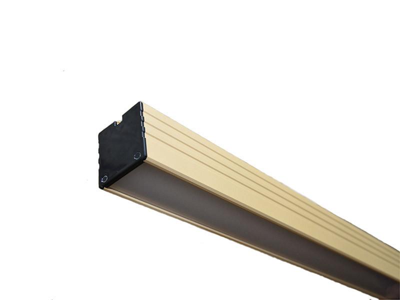 INF LED-1200: 30W 3000Lm линейный LED-светильник (64х63х1200мм)