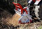Мульчер лесной, измельчитель деревьев лесной измельчитель  TFVMF, фото 2