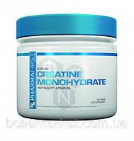 Креатин Pharma First Creatine Monohydrate, 500 g