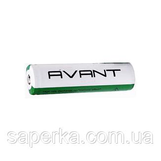 Аккумулятор 18650 2400mAh Avant с защитой, фото 2