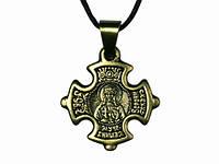 Нательный крест Вероника