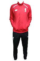Футбольный костюм Ливерпуль (тренировочный), сезон 2018-2019