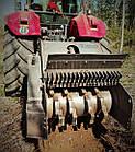 Мульчер лесной (лесной измельчитель), измельчитель пней  Deconditioner, фото 4