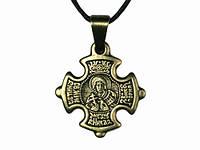 Нательный крест Виктория