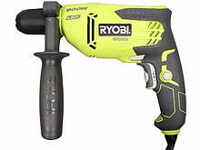 Ударний дриль Ryobi RPD800-K