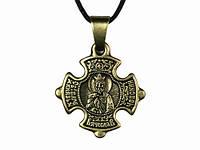 Нательный крест Вячеслав