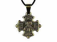 Нательный крест Геннадий