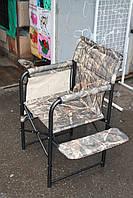 """Кресло раскладное """"Охота"""" камуфляж, производитель Украина, фото 1"""