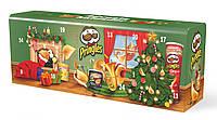 Pringles Адвент Календарь