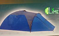 Трехместная палатка, Adventure