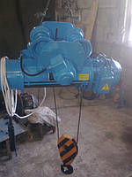 Таль электрическая болгарская 0 5 т