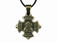 Нательный крест Виталий