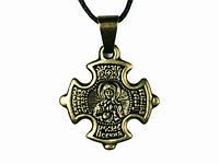 Нательный крест Ксения