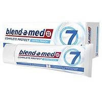 Освіжаюча зубна паста Blend-a-med Complete 7 Extra Fresh