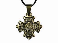Нательный крест Наталья