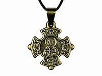 Нательный крест Валерий