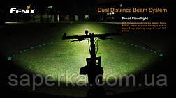 Купить Велофару Fenix BTR20 Cree XM-L, фото 2
