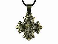 Нательный крест Александра
