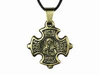Нательный крест Лариса