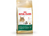 Royal Canin cat MAINECOON ADULT 4кг