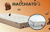 Матрас с блоком независимых пружин от MatroLuxe Macchiato / Макиато