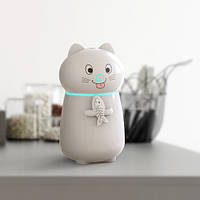 Мини увлажнитель воздуха humidifier cat white