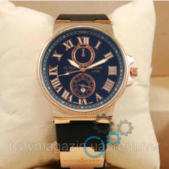 Наручные Часы Ulysse Nardin Наручний годинник