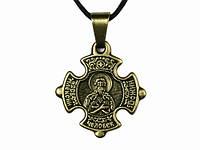 Нательный крест Алексей
