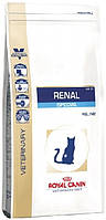Royal Canin cat RENAL FELINE SPECIAL 2кг