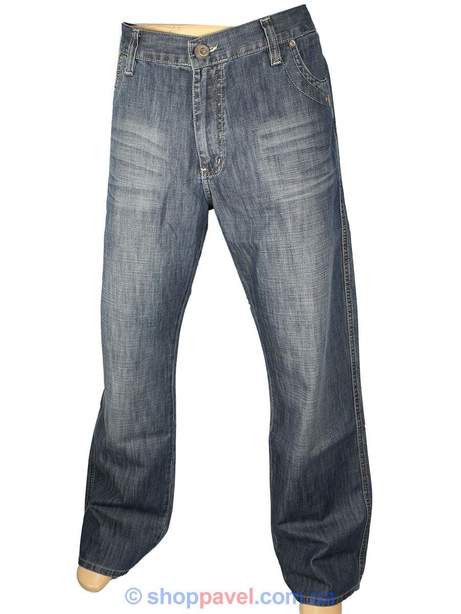 Классические мужские джинсы Jordan размер 37 Л