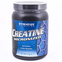 Креатин Dymatize Nutrition Creatine micronized, 1000 g