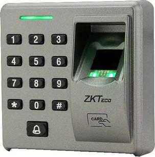 ZKTeco FR1300, фото 2