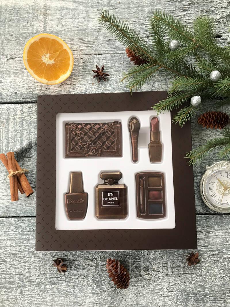 Шоколадный набор для девушки 2019
