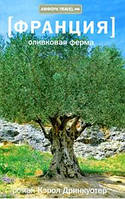 Франция: Оливковая ферма Кэрол Дринкуотер