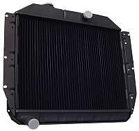 Радиатор водяной ЗИЛ 130 ШААЗ (3-х рядный) 131-1301010-13