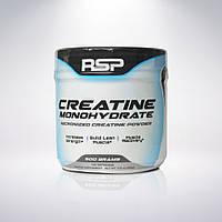 Креатин RSP Nutrition Creatine monohydrate, 500 g