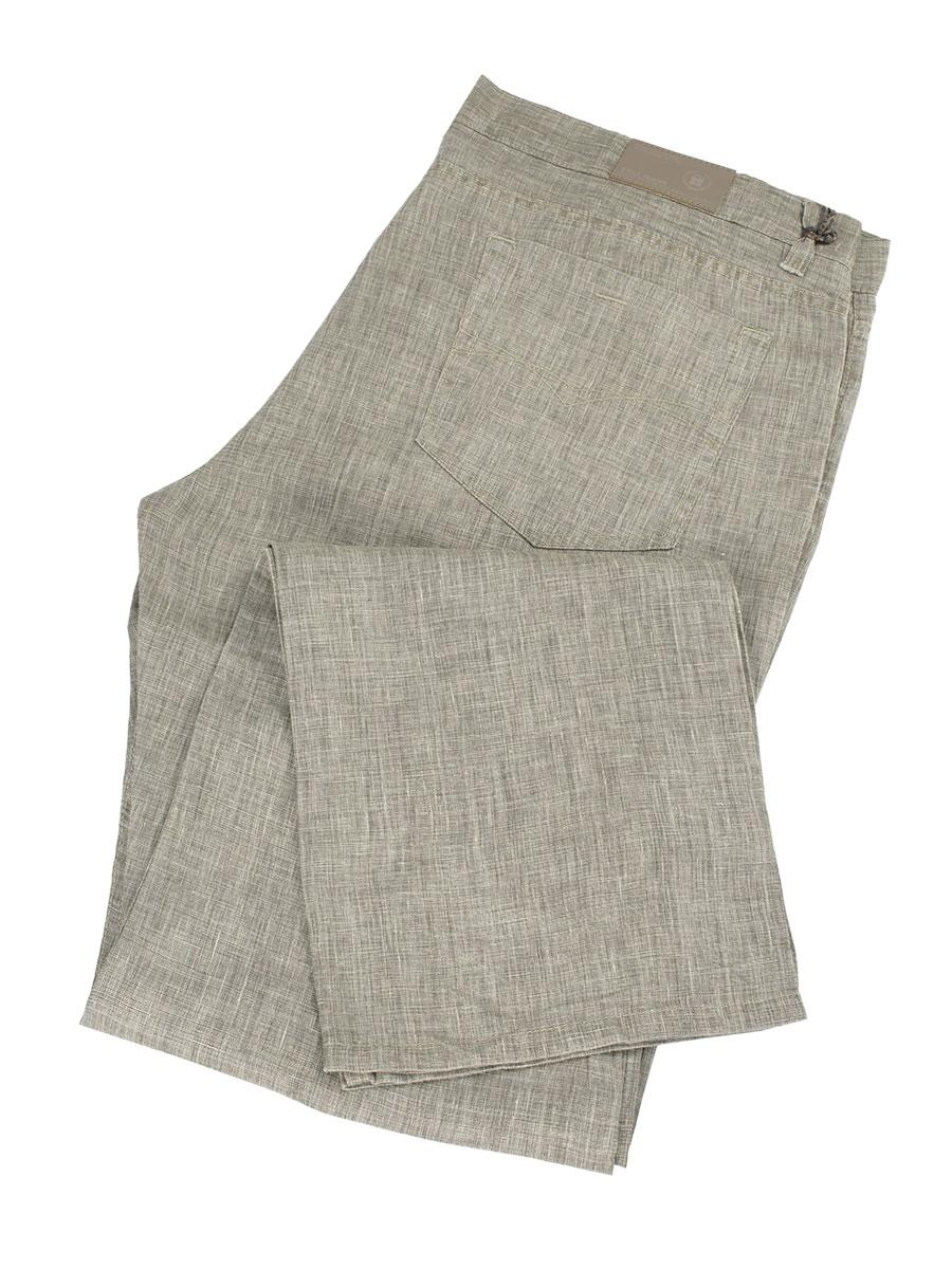 Льняные джинсы Colt размер 44 Л