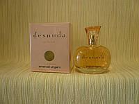 Emanuel Ungaro - Desnuda (2001) - Парфюмированная вода 100 мл