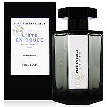 L`Artisan Parfumeur L'Ete en Douce edt 100ml (лиц.)