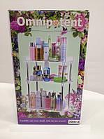 Подставка, стеллаж, органайзер для косметики Omnipotent 7008