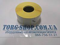 Термоэтикетка Эко 40х25 (2000 шт. в рулоне) втулка 41 мм