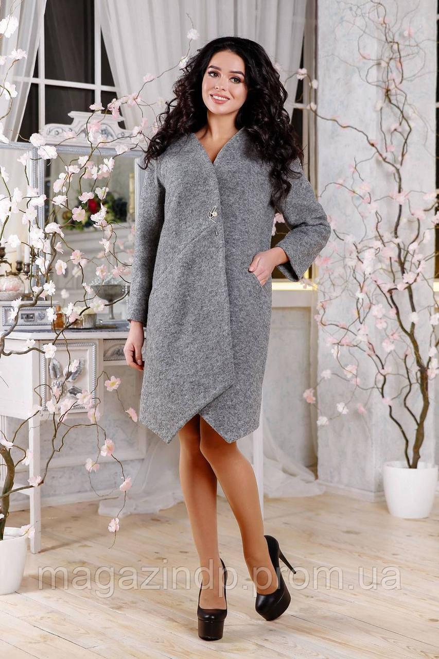 dcfeeabcf548f3 Пальто В-1115 Cost Тон 10 Код:793597325, цена 1 590 грн., купить в ...