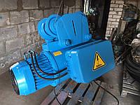 Тельфер электрический 5 тонн 6м Болгария Т10612, фото 1